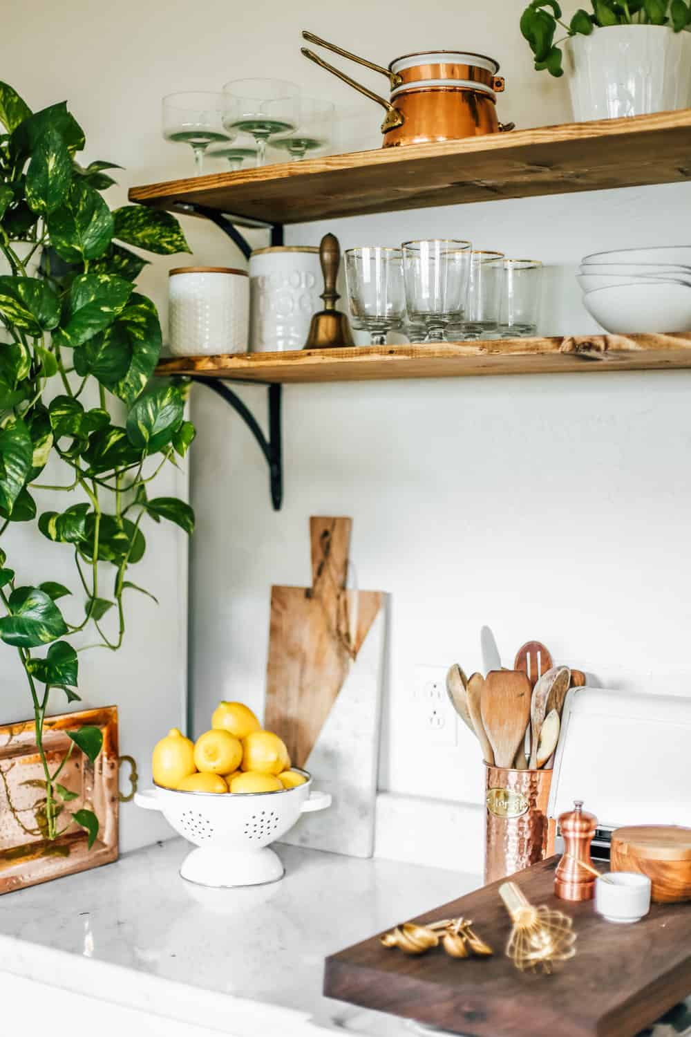 My Rental Kitchen Makeover Before After Tips And Ideas