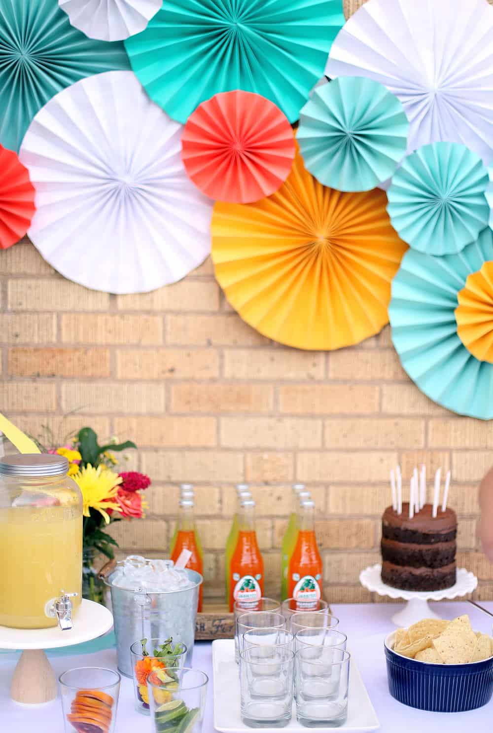 Cinco De Mayo Party Ideas Recipe Round Up College Housewife