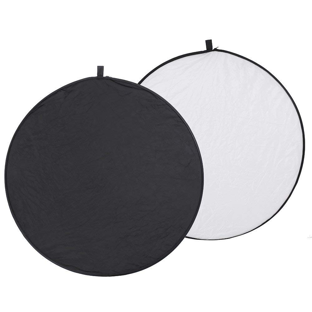 NEEWER 5-IN-1 COLLAPSIBLE MULTI-DISC LIGHT REFLECTOR