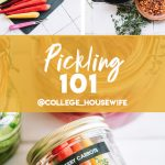 how to pickle pinterest graphic